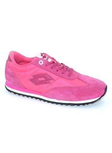 Lotto Sneakers Pembe